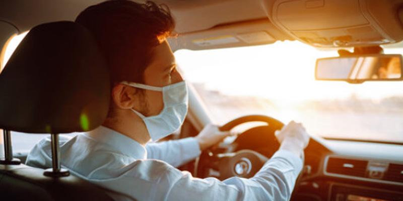 Transports privés, professionnels & malades assis sous conditions